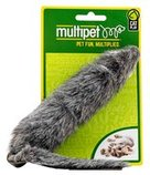 """Long Mouse Cat Toy, 5.5"""""""