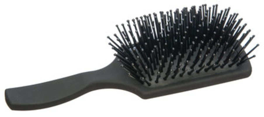 Long Tooth Paddle Brush