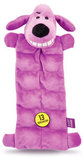 Loofa Squeaker Mat, Assorted Colors, 12""
