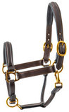 Loveson Leather Halter
