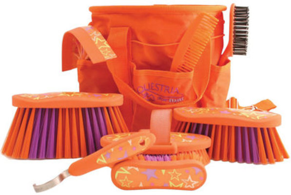 Lucky Star Grooming Kit