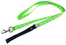 Lupine High Lights Diamond Reflective Dog Leash