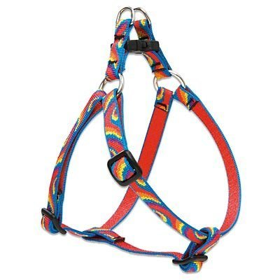 "Lupine Step-In Harness, 10"" - 13"""
