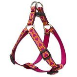 "Lupine Step-In Harness, 15"" - 21"""