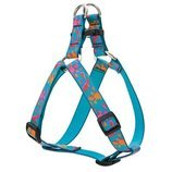 "Lupine Step-In Dog Harness, 20"" - 30"""