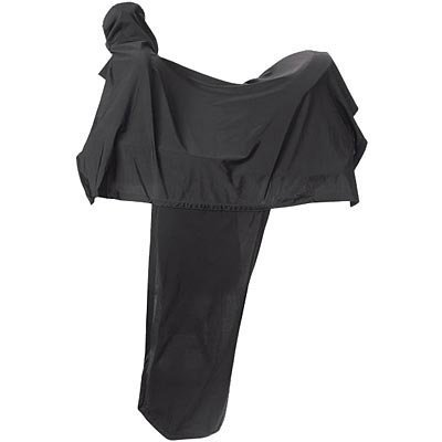 Lycra Western Saddle Cover, each