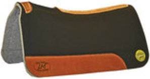 Lynn McKenzie Barrel Racing Saddle Pad