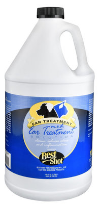 Gallon M.E.D. Herbal Ear Cleaner