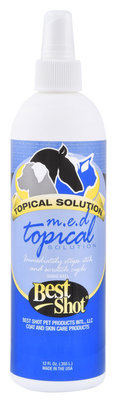 M.E.D. Topical Skin Spray