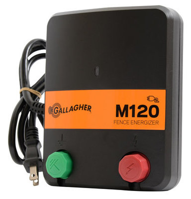 M120 Fence Charger