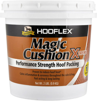 Hooflex Magic Cushion Xtreme