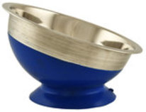 Magic Inclined Suction Dog Bowl, 64 oz