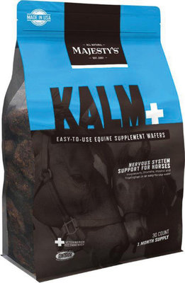 (30 day supply), Kalm+ Wafers