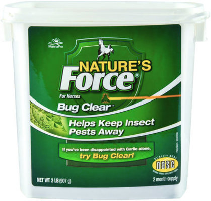 Manna Pro Nature's Force Bug Clear