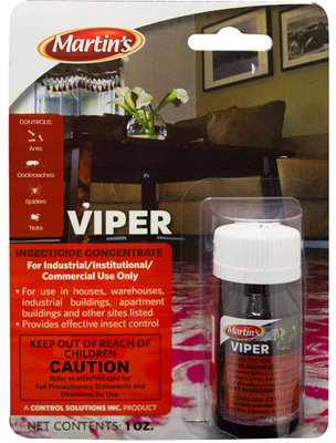 Martin's Viper Insecticide Concentrate