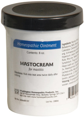 MastoCream For Mastitis