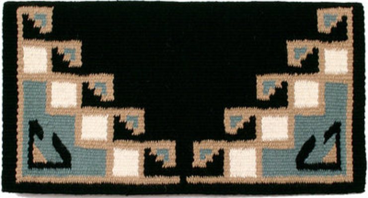 Mayatex Pueblo Saddle Blanket