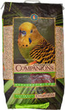 Colorful Companions Parakeet Feed, 25 lb