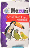 Mazuri Small Bird Breeder Diet, 25 lb