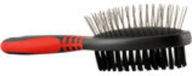 Jeffers 2-Sided Pin Brush