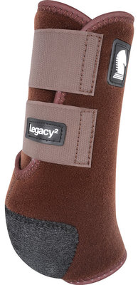Classic Equine Legacy 2 Front Boots, Medium