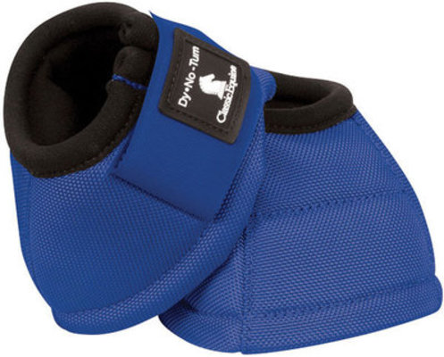 DyNo Turn Bell Boots, Medium (pair)