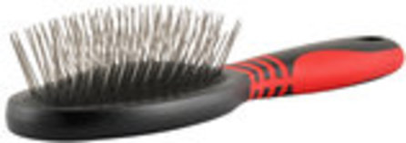 Jeffers Pin Brush, Medium