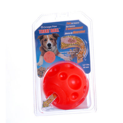 "3.5"" Tricky Treat Ball"
