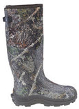 Men's NoSho Gusset Ultra Hunt Camo Boot