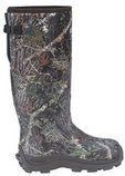 Men's NoSho Gusset XT Ultra Hunt Camo Extreme Cold-Conditions Boot