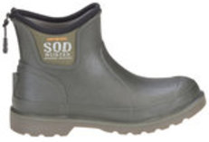 Men's Sod Buster Garden Ankle Boots