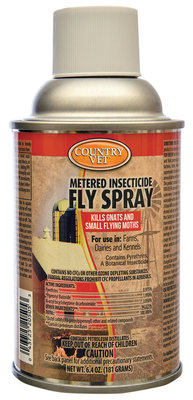 Country Vet Automatic Flying Insect Control Kit