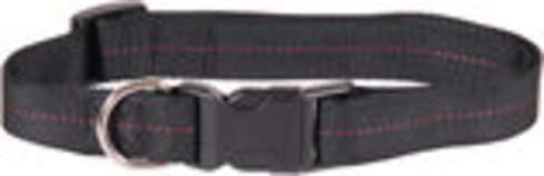 "Military Spec Dog Collars, (3/4""W x 10-16""L)"
