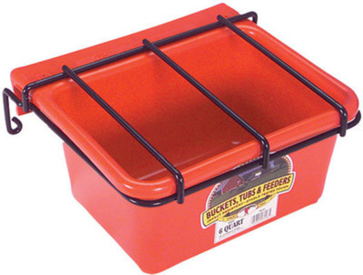 Grill for Mini Feeder (Black)