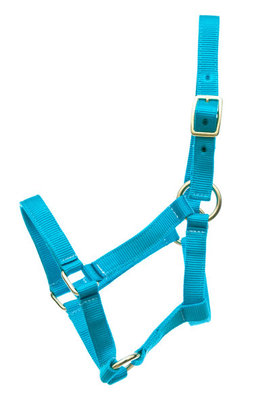Jeffers Miniature Yearling (under 100 lb) Halter