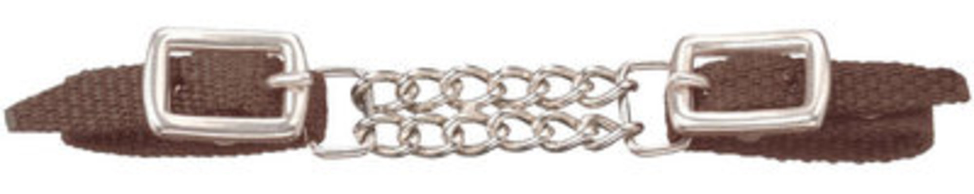 Miniature Nylon Curb Chain