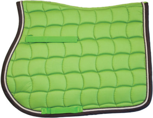 Mirage Collection All-Purpose Saddle Pad
