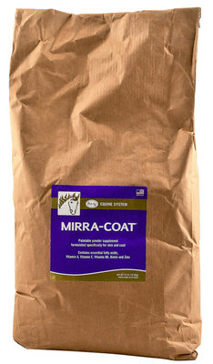 40 lb Mirra-Coat®, (640 servings)