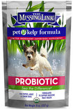 Missing Link Pet Kelp Probiotic Blend, 8 oz