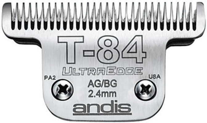 Andis UltraEdge T-84 Blade