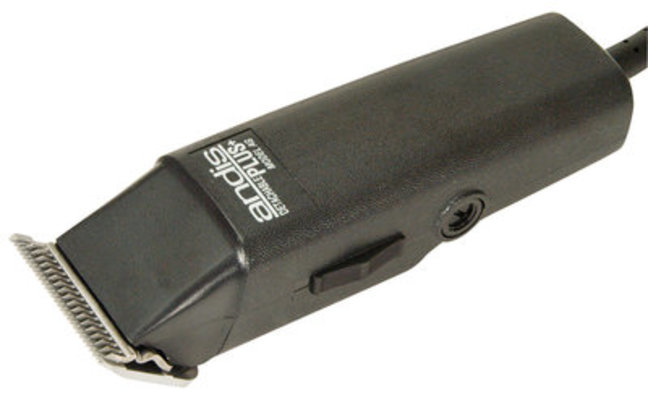 Andis® Model AG Plus+ Single Speed Clipper