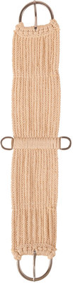 Mohair Blend Straight Cinch, Natural