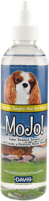 Mojo! Detangler Gel for Horses, Dogs, & Cats