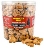 Molasses & Apple Horse Treats
