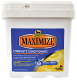 8 lb Absorbine Maximize, (60 day supply)