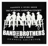"Cowboys Unlimited ""Band of Brothers"" T-shirt"