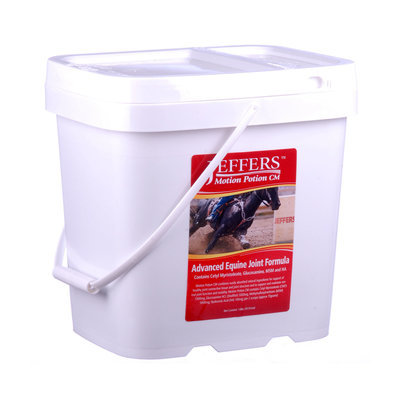 10 lb Jeffers® Motion Potion CM Powder, (up to 120 days)