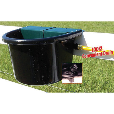 Mr. Aqua Automatic Waterer, 5 Gallon