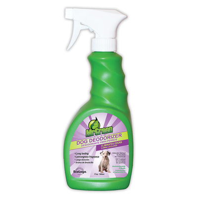 MrGreen Dog Deodorizer, 17 oz