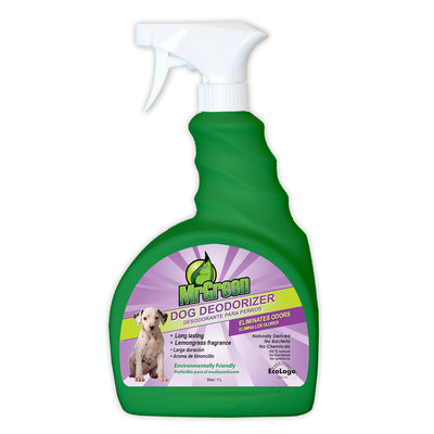 MrGreen Dog Deodorizer, 34 oz